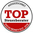 Top-Steuerberater in Bonn 2015: Focus Money - logo_top_steuerberater_2015