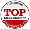 Aktuelles zum Thema Steuern - logo_top_steuerberater_2015